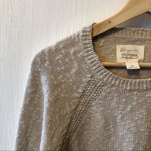 Lucky brand sweater   Size XL